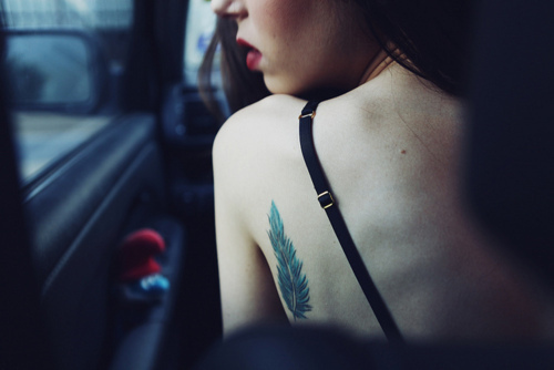 tattoo feather_3